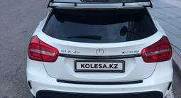 Mercedes-Benz GLA 45 AMG 2014 года за 16 500 000 тг. в Алматы – фото 2