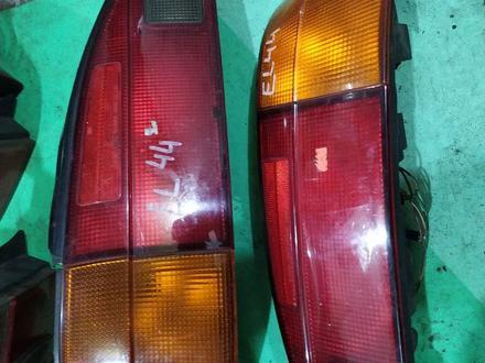 Задние фонари Toyota Cynos за 15 000 тг. в Алматы – фото 2