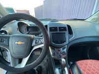 Chevrolet Aveo 2013 года за 3 300 000 тг. в Алматы