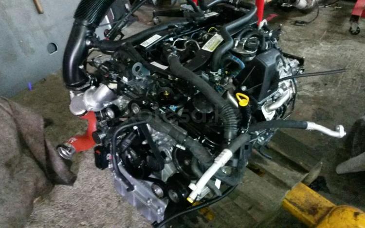 Двигатель OM 651 в Павлодар