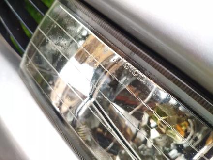 Передний бампер на Toyota Regius за 30 000 тг. в Алматы – фото 3
