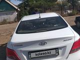 Hyundai Accent 2014 года за 3 500 000 тг. в Актобе – фото 2