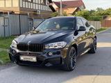 BMW X6 2016 года за 20 000 000 тг. в Алматы
