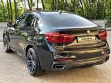 BMW X6 2016 года за 20 000 000 тг. в Алматы – фото 3