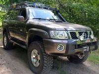 Nissan Patrol Y61-RD28, ZD 30. (рд28, зд30). Ниссан патрол. в Алматы