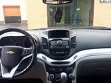 Chevrolet Orlando 2013 года за 4 500 000 тг. в Караганда – фото 5