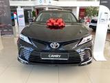 Toyota Camry 2021 года за 15 830 000 тг. в Нур-Султан (Астана)