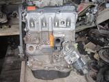 Двигатель 1.8-2.0 Б4 за 240 000 тг. в Усть-Каменогорск