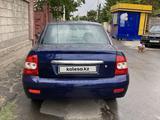 ВАЗ (Lada) 2170 (седан) 2013 года за 1 950 000 тг. в Шымкент – фото 4