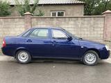 ВАЗ (Lada) 2170 (седан) 2013 года за 1 950 000 тг. в Шымкент – фото 5
