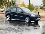Mercedes-Benz ML 500 2006 года за 4 000 000 тг. в Нур-Султан (Астана)