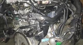 . Двигатель Infiniti fx35 (инфинити фх35) за 666 тг. в Алматы