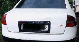 Audi A6 1998 года за 1 750 000 тг. в Алматы – фото 2