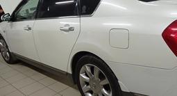 Nissan Teana 2005 года за 2 100 000 тг. в Уральск