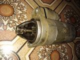Стартер на Nissan Primera p11, двигатель бензин 1, 6, 1996… за 20 000 тг. в Рудный – фото 2
