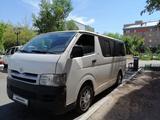 Toyota HiAce 2006 года за 4 700 000 тг. в Нур-Султан (Астана) – фото 2