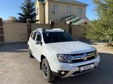 Renault Duster 2018 года за 7 820 000 тг. в Караганда – фото 2