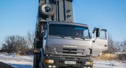 КамАЗ  Камаз 65115 2007 года за 12 600 000 тг. в Павлодар