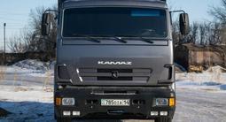 КамАЗ  Камаз 65115 2007 года за 12 600 000 тг. в Павлодар – фото 2