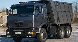 КамАЗ  Камаз 65115 2007 года за 12 600 000 тг. в Павлодар – фото 3