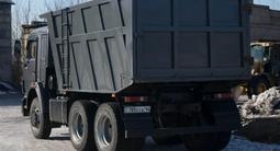 КамАЗ  Камаз 65115 2007 года за 12 600 000 тг. в Павлодар – фото 5