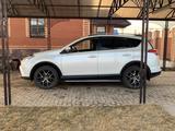 Toyota RAV 4 2019 года за 14 500 000 тг. в Уральск