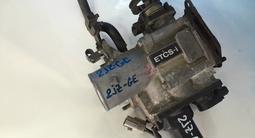 Дроссельная заслонка gs300 за 35 000 тг. в Алматы