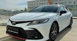 Toyota Camry 2021 года за 17 870 000 тг. в Уральск