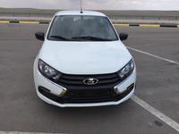 ВАЗ (Lada) 2190 (седан) 2020 года за 3 320 000 тг. в Семей