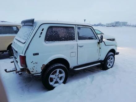 ВАЗ (Lada) 2121 Нива 2006 года за 750 000 тг. в Уральск – фото 2