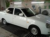 ВАЗ (Lada) Priora 2170 (седан) 2013 года за 2 100 000 тг. в Усть-Каменогорск – фото 3