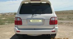 Lexus LX 470 2000 года за 7 500 000 тг. в Алматы – фото 4
