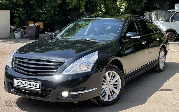Nissan Teana 2013 года за 6 900 000 тг. в Павлодар