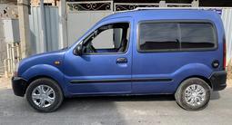Renault Kangoo 1999 года за 1 600 000 тг. в Алматы – фото 4