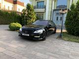 Mercedes-Benz S 550 2007 года за 6 300 000 тг. в Алматы – фото 2