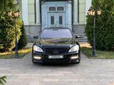 Mercedes-Benz S 550 2007 года за 6 300 000 тг. в Алматы – фото 3