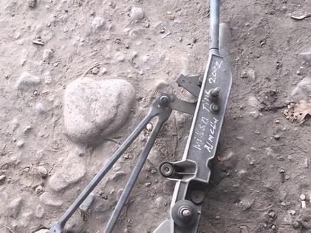 Тормозной диск Ниссан Алмера, Цефиро 2001-2006 за 3 000 тг. в Алматы – фото 3