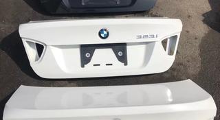 Крышка багажника bmw e90 седан за 30 000 тг. в Алматы