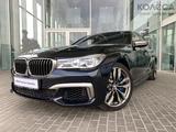 BMW M760 2017 года за 42 500 000 тг. в Алматы – фото 2