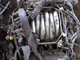 Двигатель Audi 2.4 30V Инжектор + за 200 000 тг. в Тараз