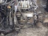 Двигатель Audi 2.4 30V Инжектор + за 200 000 тг. в Тараз – фото 3