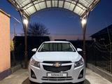 Chevrolet Cruze 2013 года за 4 650 000 тг. в Туркестан