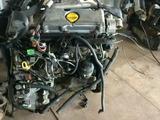 Двигатель дизель экотек 2.0 Опель за 100 000 тг. в Караганда