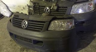 Volkswagen Transporter T5 авторазбор 2006-2014 год в Павлодар