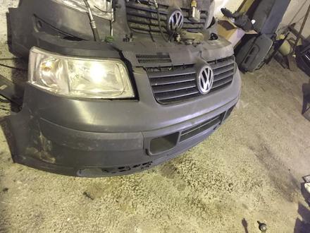 Volkswagen Transporter T5 авторазбор 2006-2014 год в Павлодар – фото 3
