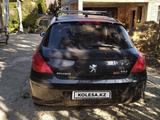 Peugeot 308 2009 года за 1 300 000 тг. в Алматы – фото 3