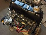 Двигатель 21214/V-1.7/Мех Педаль Газа/Гур/Евро-3 за 608 850 тг. в Алматы