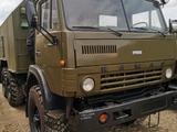 КамАЗ  43101 1993 года за 12 000 000 тг. в Костанай