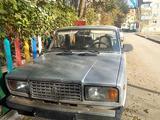 ВАЗ (Lada) 2107 2010 года за 1 000 000 тг. в Караганда – фото 2