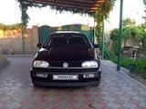 Volkswagen Golf 1995 года за 1 650 000 тг. в Алматы